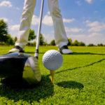 Golf Day 2018 - Hoebridge Golf Club