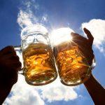 Summer Social Drinks